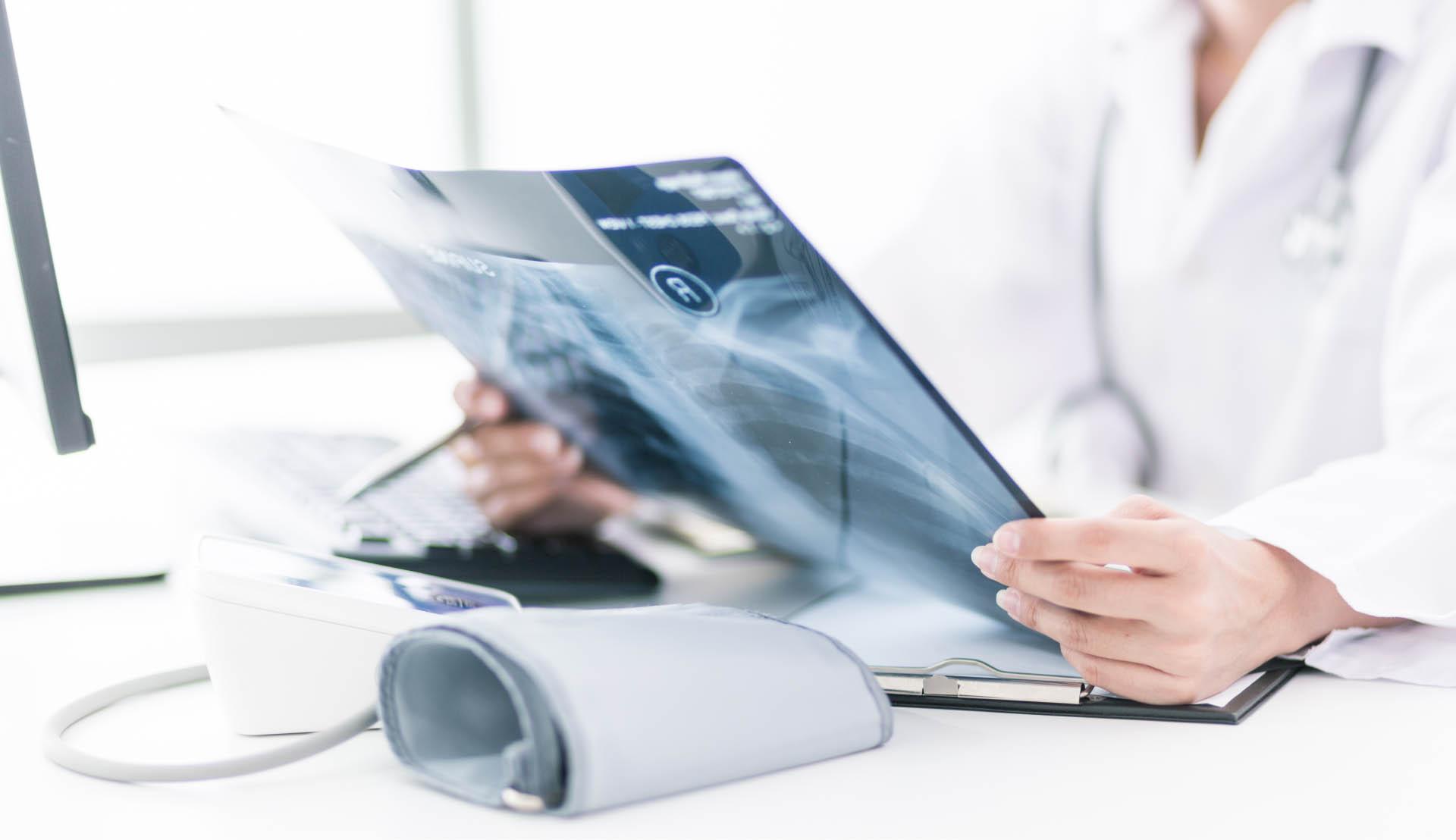 06_Diagnostica per immagini Progetto salute Forlimpopoli Dipartimenti