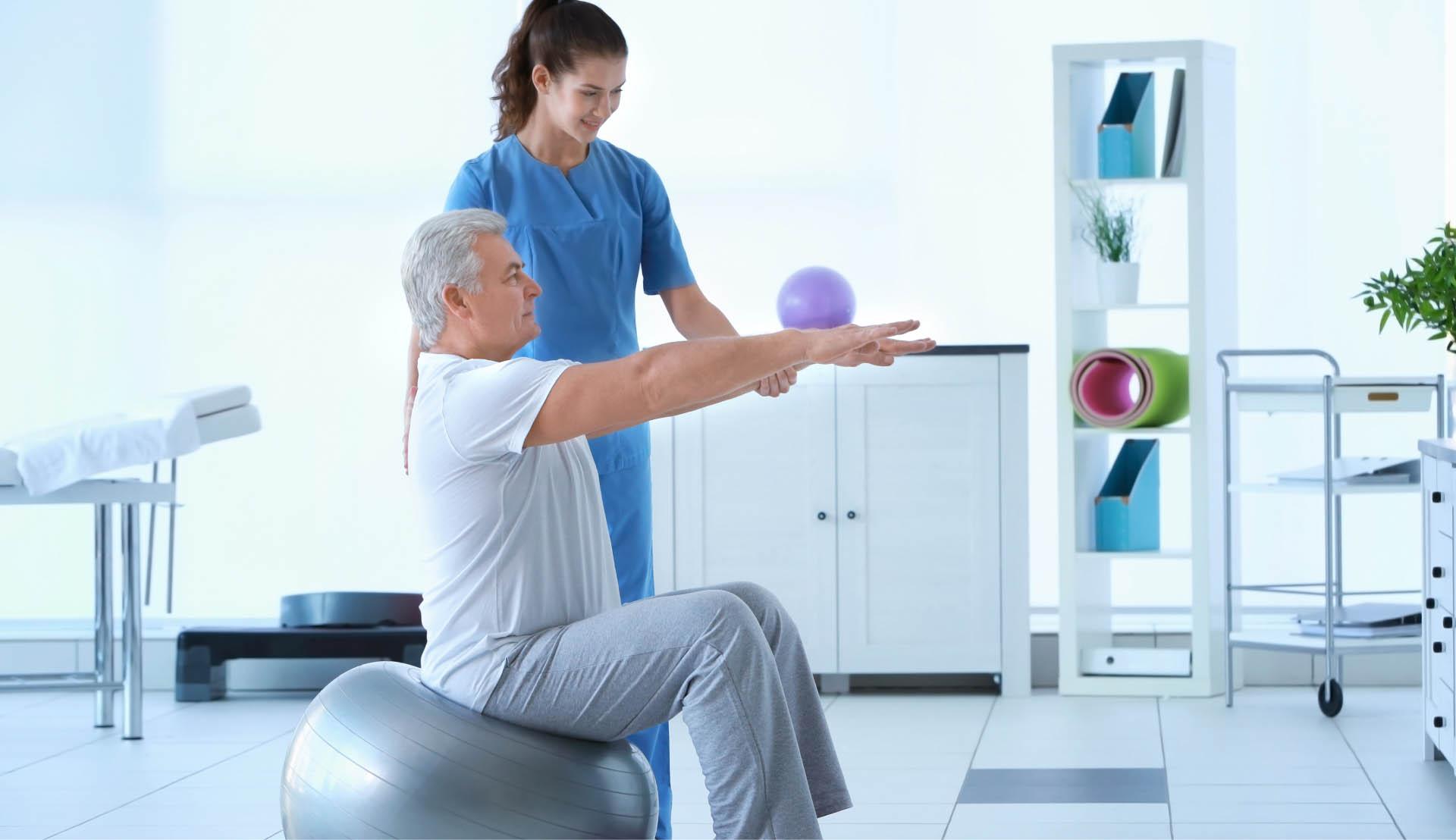 09_Fisioterapia Progetto salute Forlimpopoli Dipartimenti