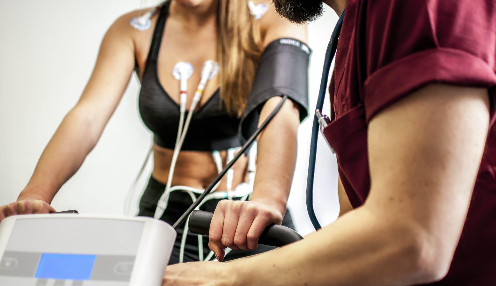 18_Medicina dello sport Progetto salute Forlimpopoli Dipartimenti
