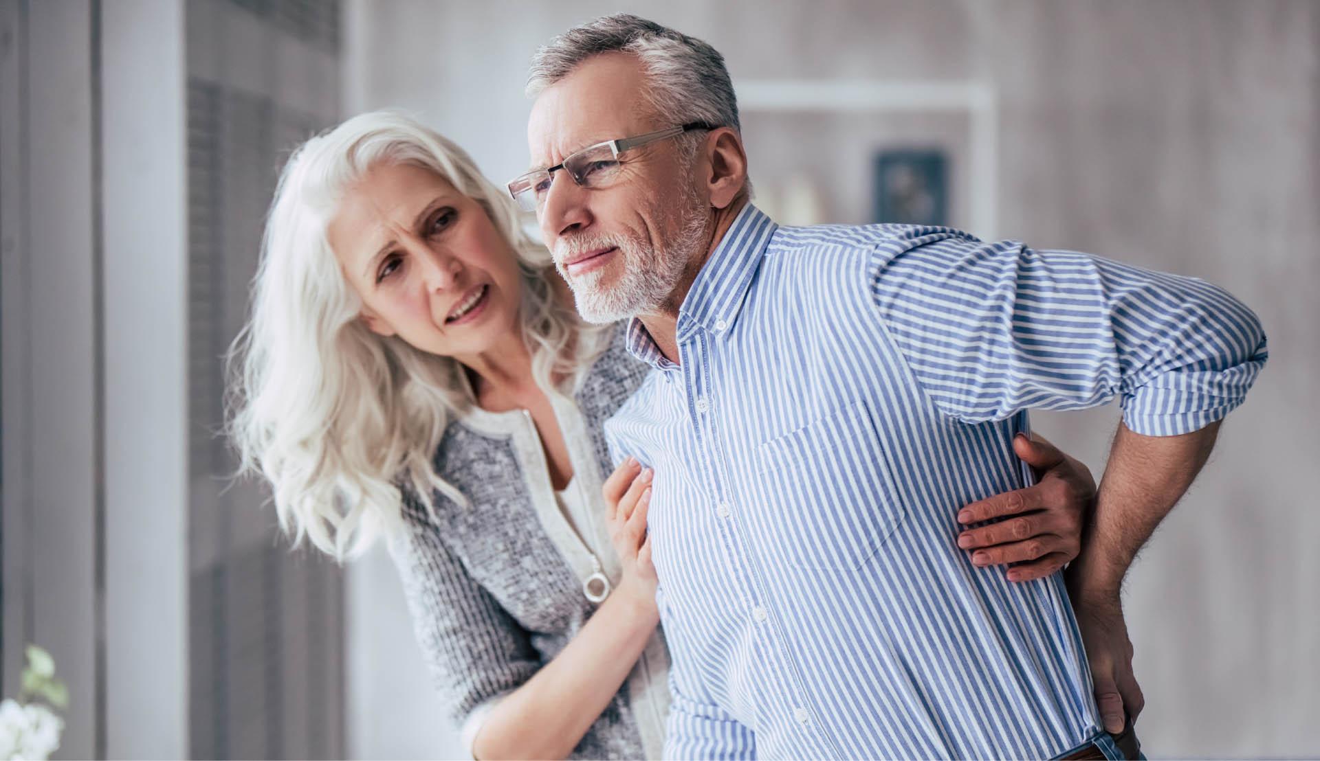 35_Terapia del dolore Progetto salute Forlimpopoli Dipartimenti