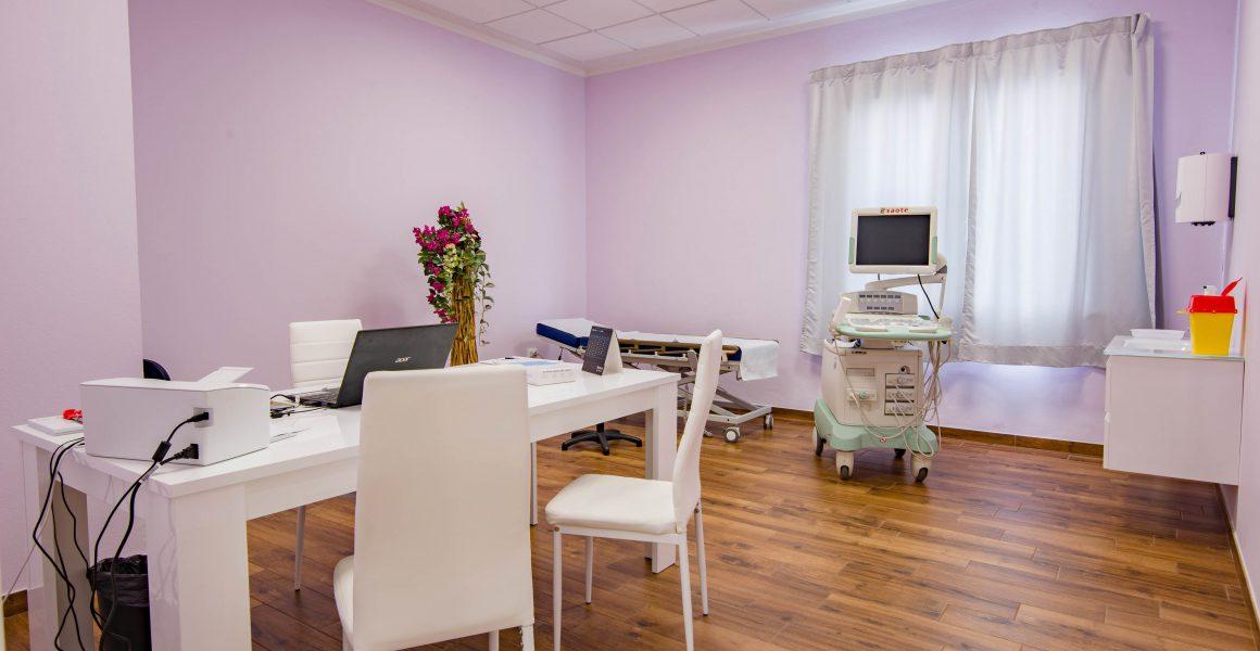 La struttura Progetto salute Forlimpopoli ambulatorio immagine 02