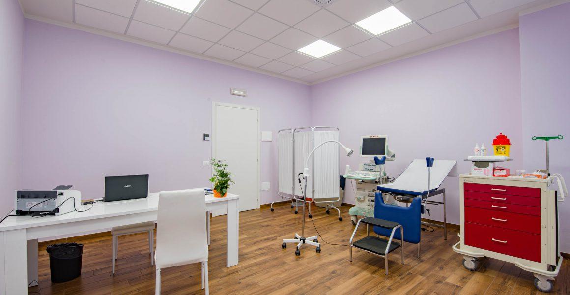 La struttura Progetto salute Forlimpopoli ambulatorio immagine 06
