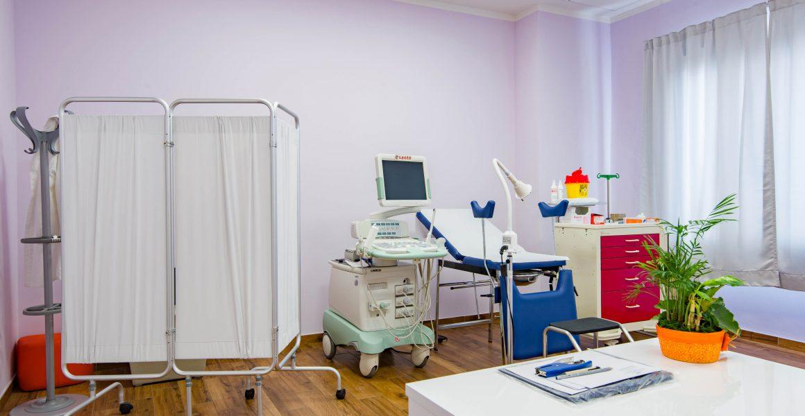 La struttura Progetto salute Forlimpopoli ambulatorio immagine 07