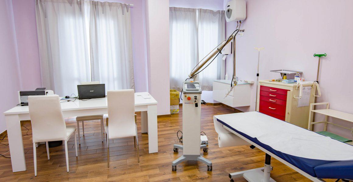 La struttura Progetto salute Forlimpopoli ambulatorio immagine 10