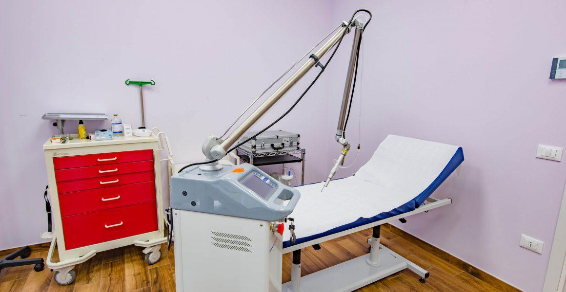 La struttura Progetto salute Forlimpopoli ambulatorio immagine 11