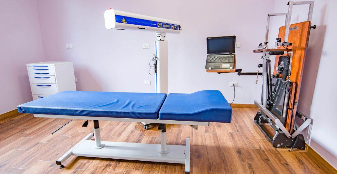 La struttura Progetto salute Forlimpopoli ambulatorio immagine 17