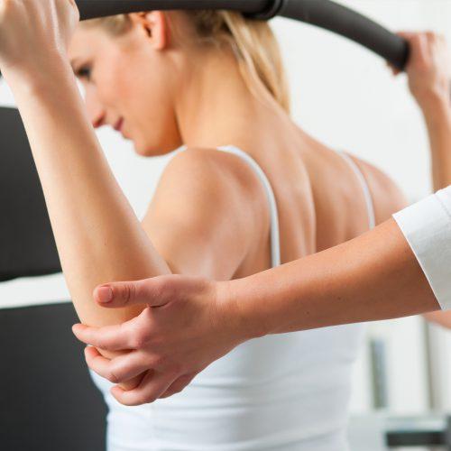 Scopri la Nostra medicina Sportiva